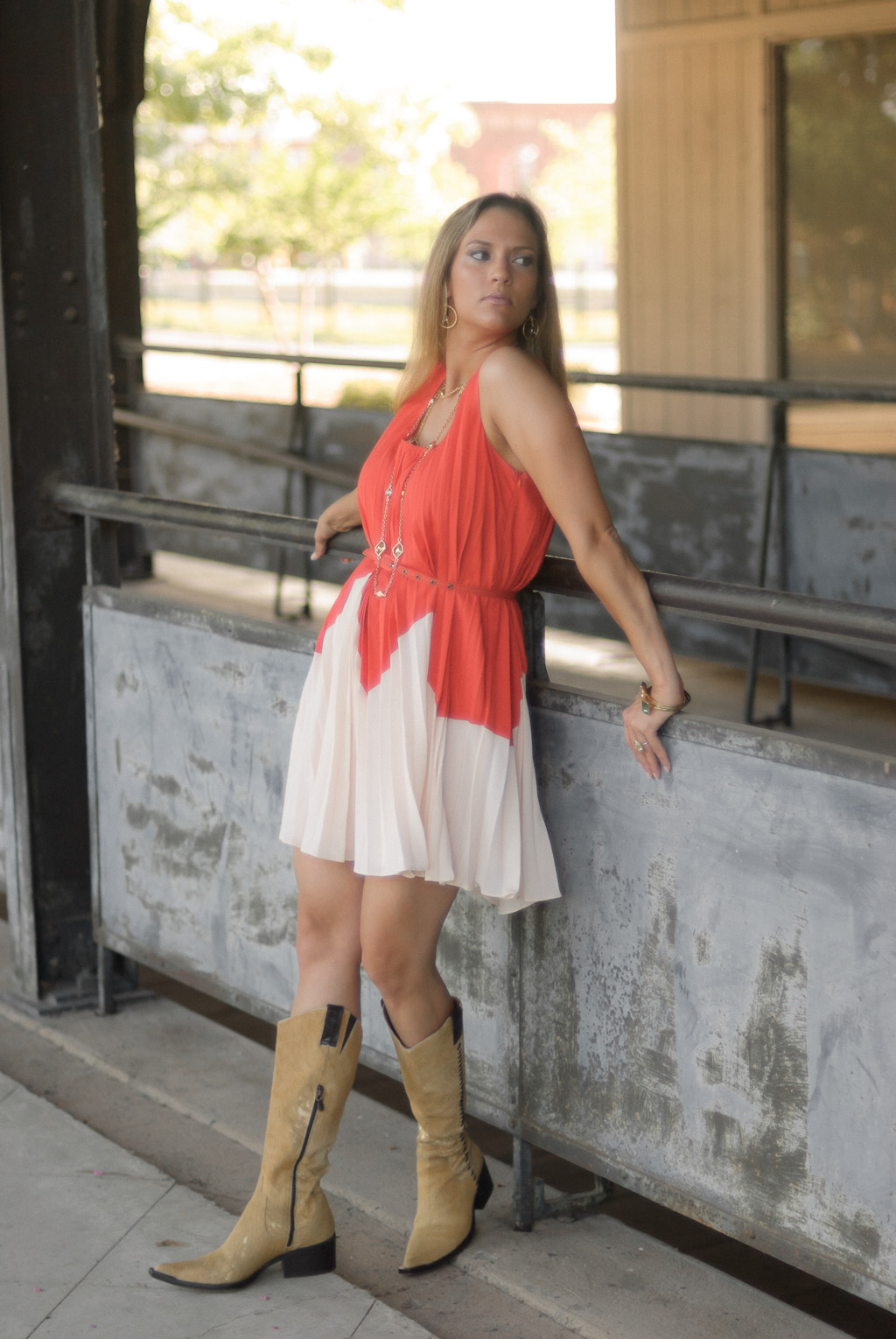 Make It Work Molly's Southern Style | The Sparkle of the ...