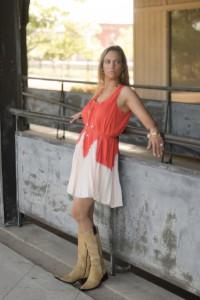 Fashion Terminal Dress
