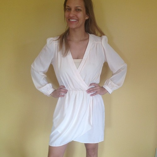 When One Has to Wear All White: THE White Party  Southern Bon Vivant