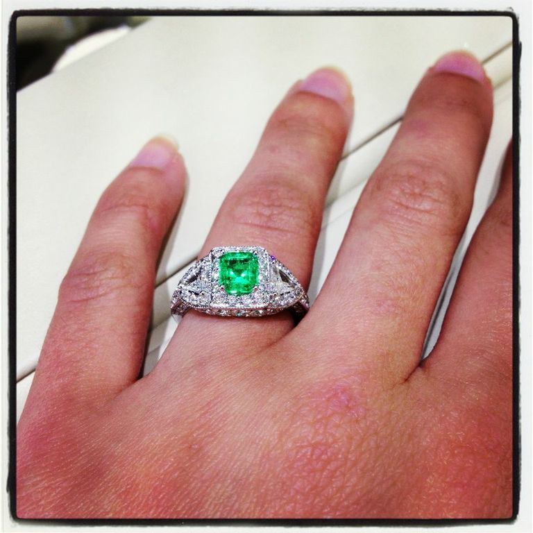 Image Result For Colored En Ement Rings