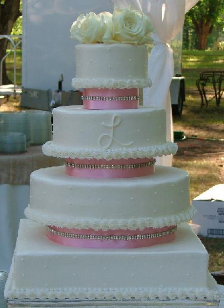 Wedding Cakes Macon Georgia
